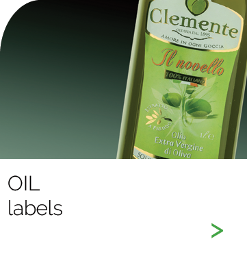 OIL labels